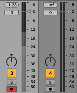What DB Level Should I Record Vocals? Recording Levels