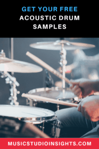 The 25 Best Drum Samples – Music Studio Insights
